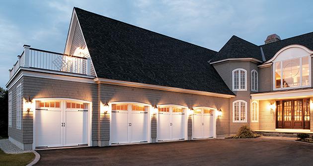 The Best Residential Garage Doors Commercial Doors